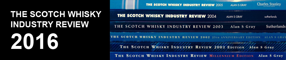 The Scotch Whisky Industry Reviews 1