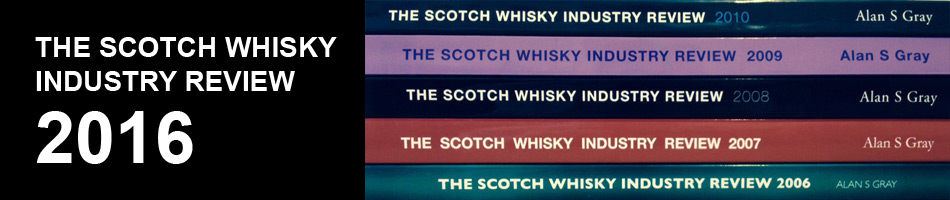 The Scotch Whisky Industry Reviews 2