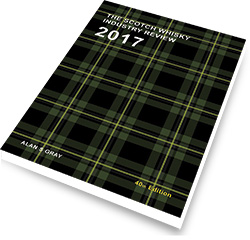 The Scotch Whisky Industry Review